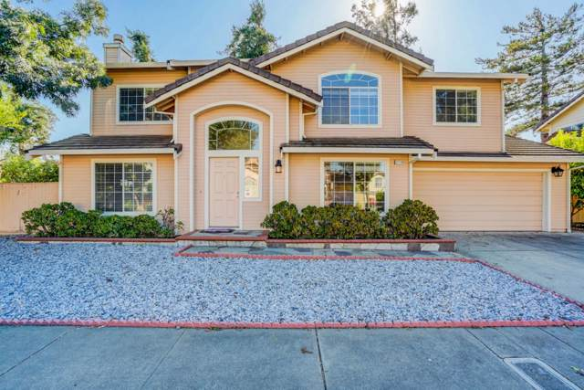 27735 Treat Ln, Hayward, CA 94545 (#ML81768445) :: The Sean Cooper Real Estate Group