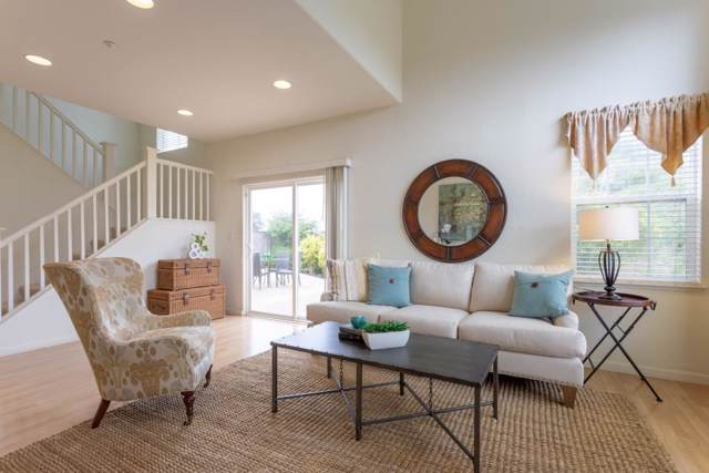27 Alisal Ct, Pacifica, CA 94044 (#ML81768448) :: Intero Real Estate