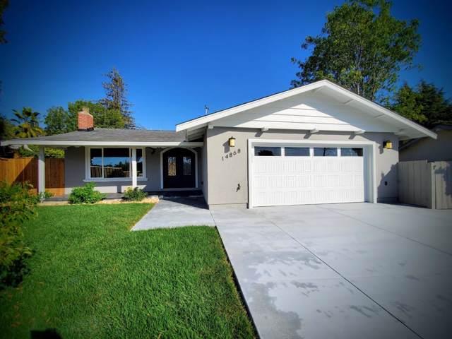 14868 Mcvay Ave, San Jose, CA 95127 (#ML81768457) :: The Sean Cooper Real Estate Group