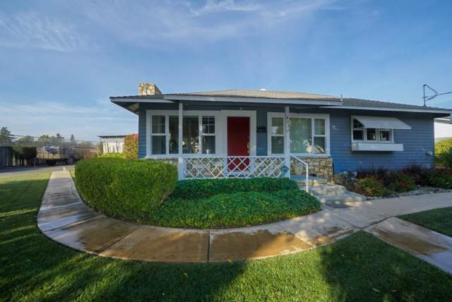 403 S San Lorenzo Ave, King City, CA 93930 (#ML81768458) :: Strock Real Estate