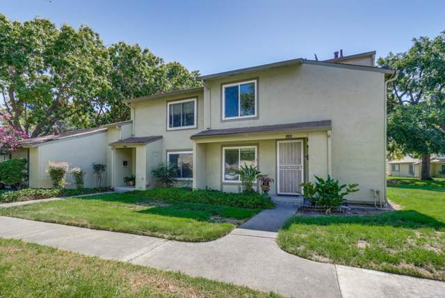 1136 Ribisi Cir, San Jose, CA 95131 (#ML81768467) :: Intero Real Estate