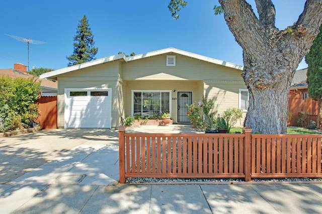949 Norton St, San Mateo, CA 94401 (#ML81768468) :: The Sean Cooper Real Estate Group