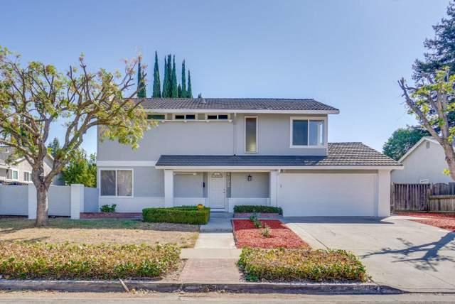 4892 Rue Loiret, San Jose, CA 95136 (#ML81768473) :: Intero Real Estate