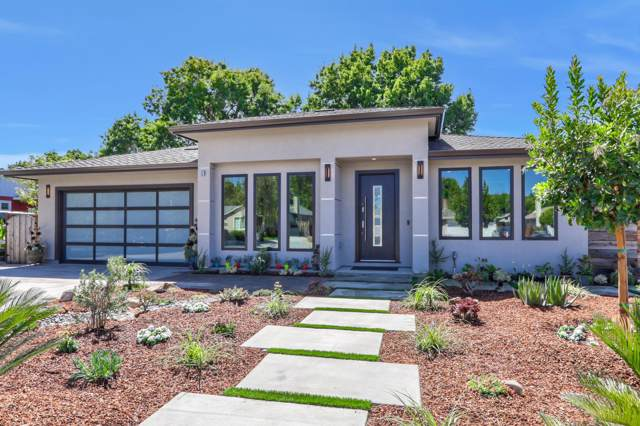 3014 Fruitdale Ave, San Jose, CA 95128 (#ML81768474) :: The Realty Society