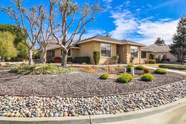 1145 Sonnys Way, Hollister, CA 95023 (#ML81768481) :: RE/MAX Real Estate Services