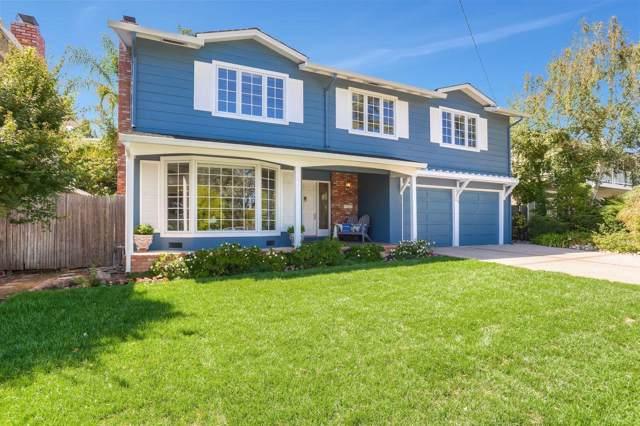 2734 Debbie Ct, San Carlos, CA 94070 (#ML81768485) :: The Gilmartin Group