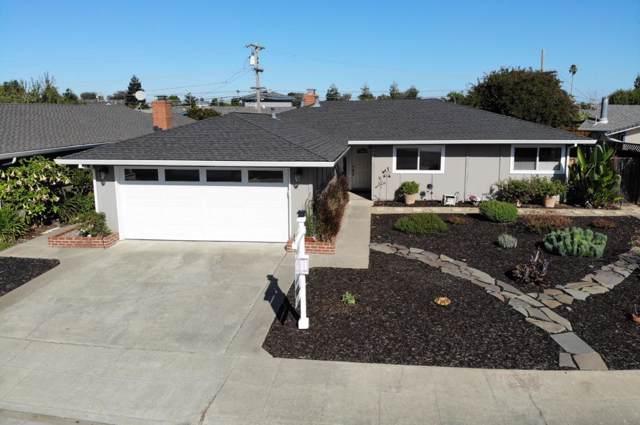 3346 Marisma St, San Mateo, CA 94403 (#ML81768487) :: RE/MAX Real Estate Services