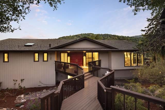 21185 Haymeadow Dr, Saratoga, CA 95070 (#ML81768488) :: Strock Real Estate