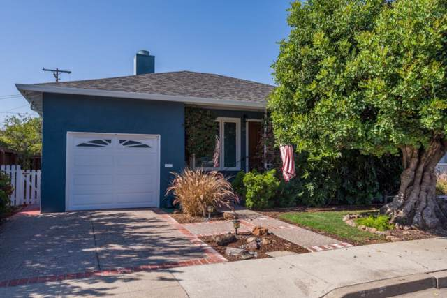 29 E 38th Ave, San Mateo, CA 94403 (#ML81768489) :: The Gilmartin Group
