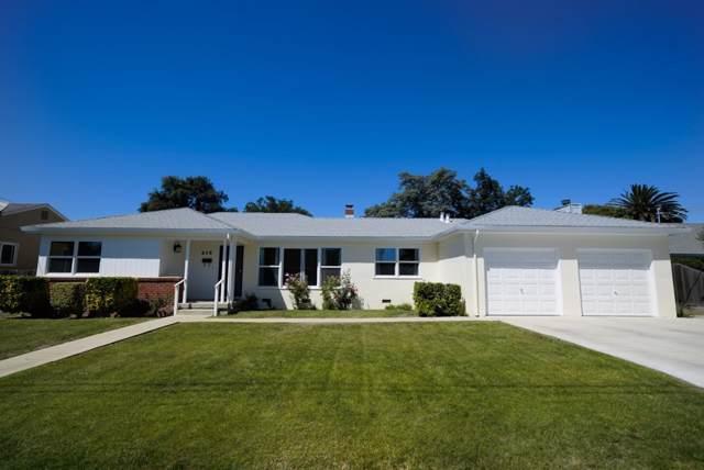 212 Vivian St, King City, CA 93930 (#ML81768490) :: Strock Real Estate