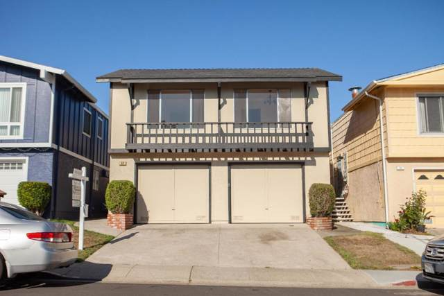 52 Lycett Cir, Daly City, CA 94015 (#ML81768492) :: The Goss Real Estate Group, Keller Williams Bay Area Estates