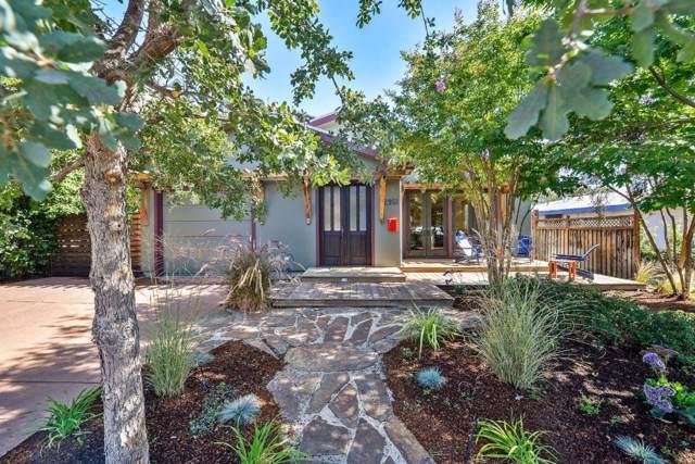 2951 Bryant St, Palo Alto, CA 94306 (#ML81768497) :: The Goss Real Estate Group, Keller Williams Bay Area Estates