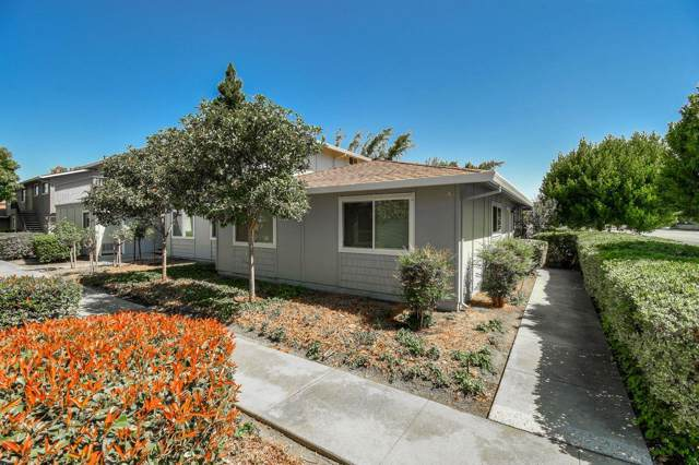 1147 Reed Ave A, Sunnyvale, CA 94086 (#ML81768510) :: Intero Real Estate