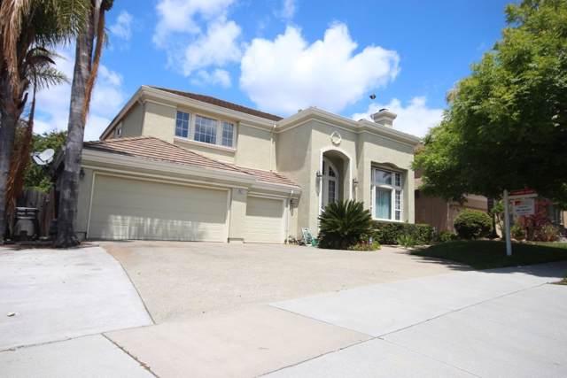 3617 Pleasant Knoll Dr, San Jose, CA 95148 (#ML81768519) :: The Sean Cooper Real Estate Group