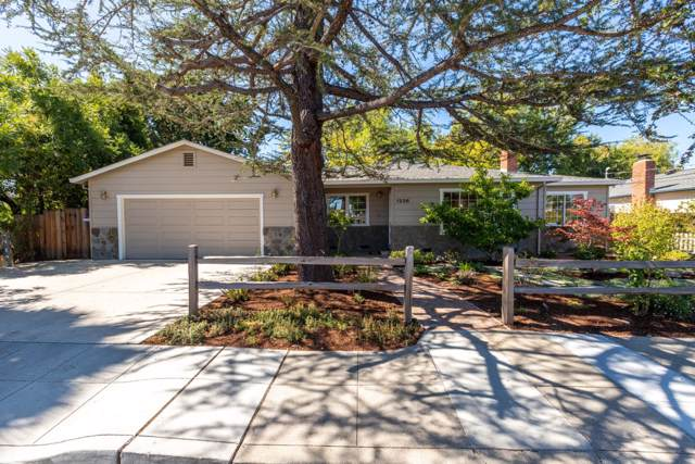 1236 Ruby St, Redwood City, CA 94061 (#ML81768520) :: The Goss Real Estate Group, Keller Williams Bay Area Estates