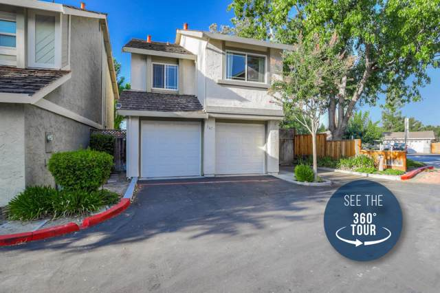 567 Union Ave, Campbell, CA 95008 (#ML81768528) :: The Realty Society