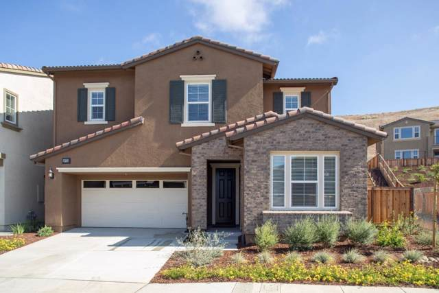 28732 Vista Grande Dr, Hayward, CA 94544 (#ML81768529) :: The Sean Cooper Real Estate Group