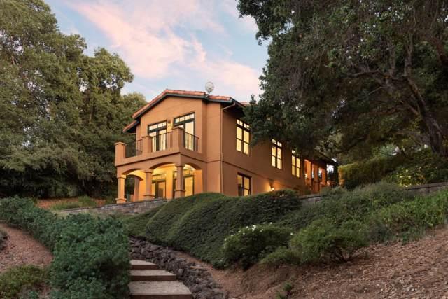 15580 Peach Hill Rd, Saratoga, CA 95070 (#ML81768538) :: Strock Real Estate