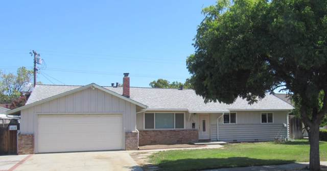 3622 Julio Ave, San Jose, CA 95124 (#ML81768544) :: The Realty Society