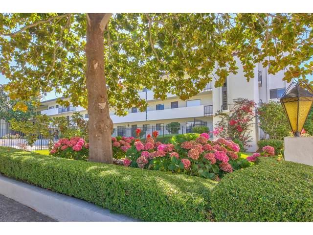 500 Glenwood Cir 218, Monterey, CA 93940 (#ML81768559) :: Strock Real Estate