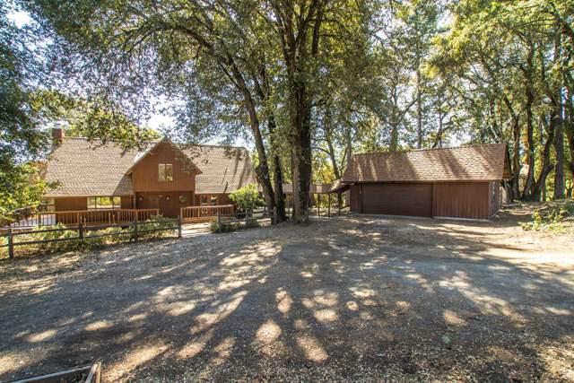 327 Skyline Blvd A, Cupertino, CA 95014 (#ML81768560) :: Strock Real Estate