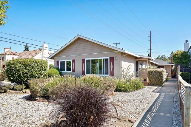1415 Palm Ave, San Mateo, CA 94402 (#ML81768561) :: RE/MAX Real Estate Services