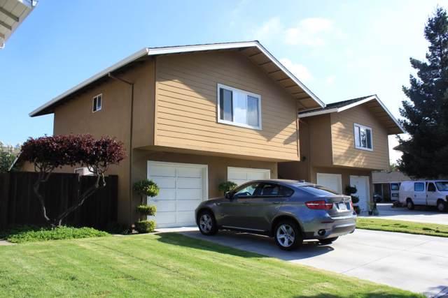 1673 Whitwood Ln, Campbell, CA 95008 (#ML81768562) :: Intero Real Estate