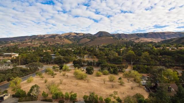 0 Esquiline Rd, Carmel Valley, CA 93924 (#ML81768570) :: Intero Real Estate