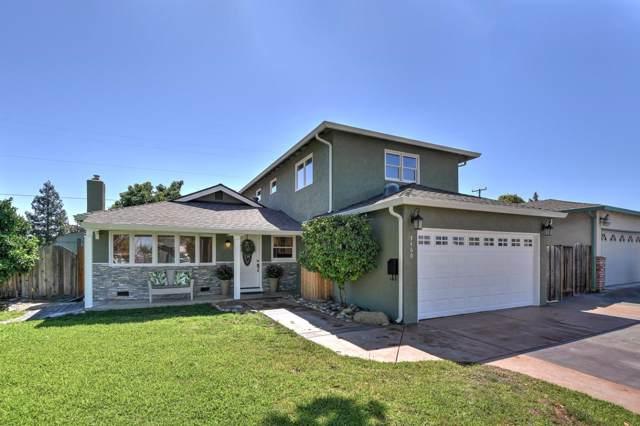 3460 Flora Vista Ave, Santa Clara, CA 95051 (#ML81768571) :: Intero Real Estate