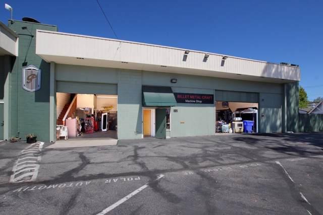 112 Coral St, Santa Cruz, CA 95060 (#ML81768572) :: The Sean Cooper Real Estate Group