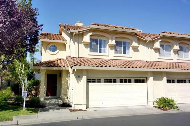 297 Fairmeadow Way, Milpitas, CA 95035 (#ML81768576) :: Intero Real Estate