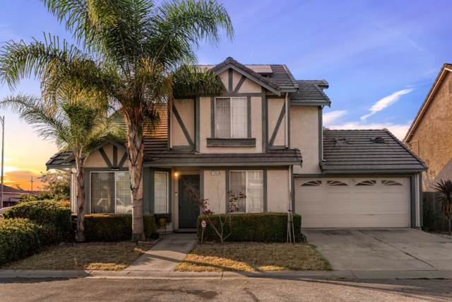 1562 Clampett Way, San Jose, CA 95131 (#ML81768577) :: Intero Real Estate