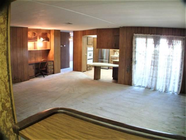 165 Blossom Hill Rd 472, San Jose, CA 95123 (#ML81768586) :: Intero Real Estate