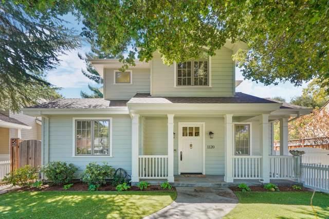 1120 Middlefield Rd, Palo Alto, CA 94301 (#ML81768588) :: Maxreal Cupertino
