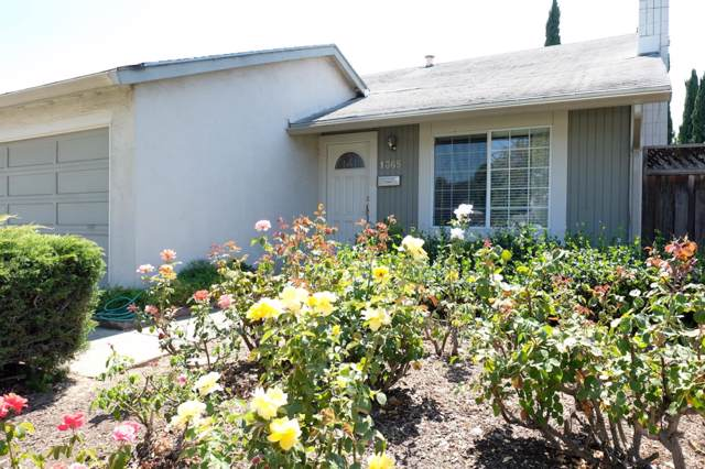 1365 Flickinger Ave, San Jose, CA 95131 (#ML81768591) :: Intero Real Estate