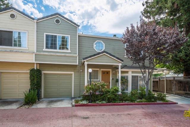 2067 Rialto Ct, Mountain View, CA 94043 (#ML81768592) :: The Sean Cooper Real Estate Group