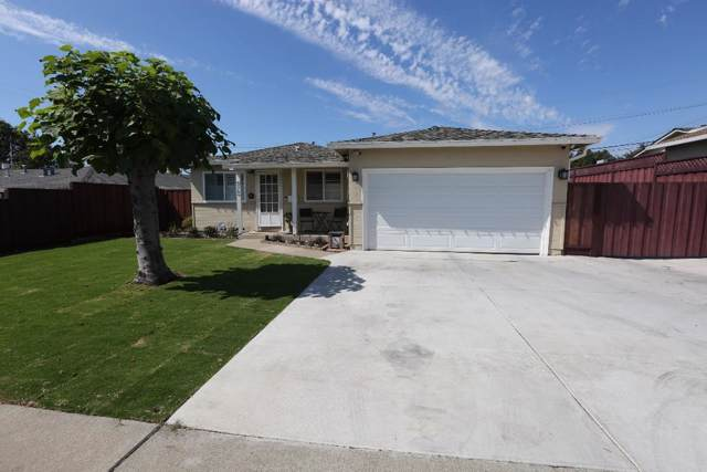 379 Gross St, Milpitas, CA 95035 (#ML81768609) :: Intero Real Estate