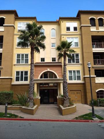 2210 Gellert Blvd 5206, South San Francisco, CA 94080 (#ML81768610) :: The Gilmartin Group