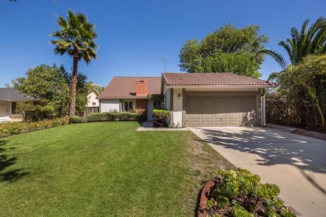 6264 Mahan Dr, San Jose, CA 95123 (#ML81768611) :: Intero Real Estate