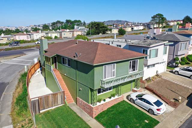 201 Skyline Dr, Daly City, CA 94015 (#ML81768612) :: The Goss Real Estate Group, Keller Williams Bay Area Estates
