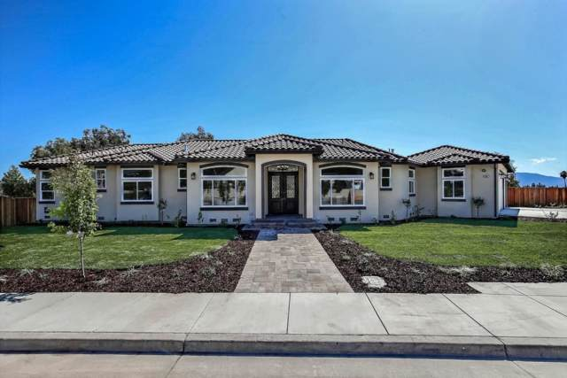 378 Neilson Ct, San Jose, CA 95111 (#ML81768613) :: Intero Real Estate