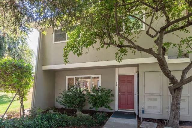 64 Hemlock Ct, Milpitas, CA 95035 (#ML81768621) :: Intero Real Estate