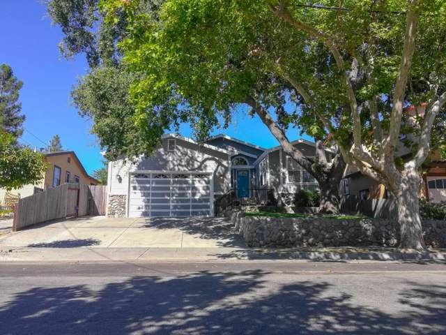 545 Quartz St, Redwood City, CA 94062 (#ML81768624) :: Strock Real Estate