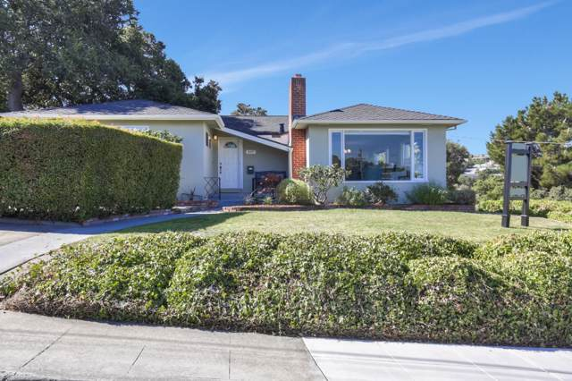 337 Greenfield Ave, San Mateo, CA 94403 (#ML81768626) :: The Gilmartin Group