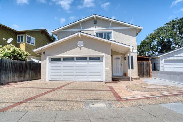 912 Palm Ave, Redwood City, CA 94061 (#ML81768635) :: The Goss Real Estate Group, Keller Williams Bay Area Estates