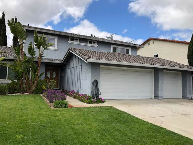 2125 Commodore Dr, San Jose, CA 95133 (#ML81768661) :: Intero Real Estate
