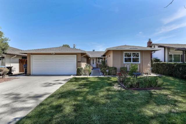 2340 Villanova Rd, San Jose, CA 95130 (#ML81768663) :: Brett Jennings Real Estate Experts