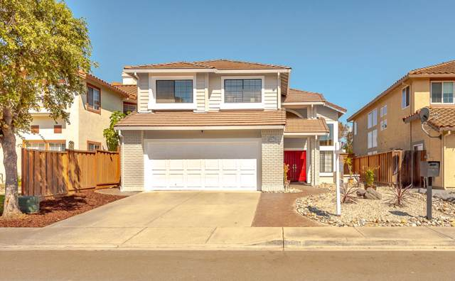 32477 Seaside Dr, Union City, CA 94587 (#ML81768666) :: RE/MAX Real Estate Services