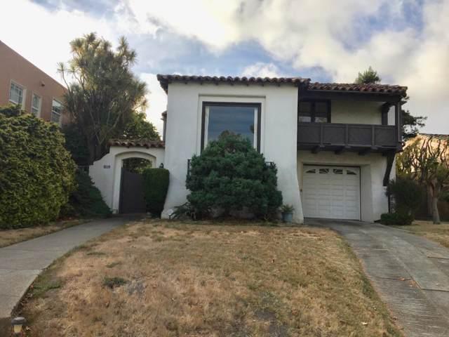 521 Hillcrest Blvd, Millbrae, CA 94030 (#ML81768677) :: The Gilmartin Group
