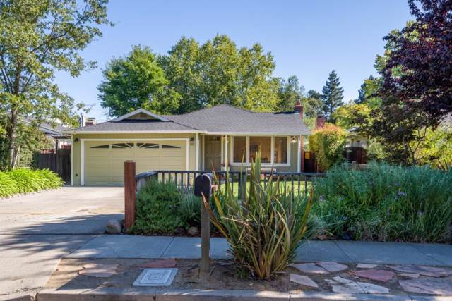 317 Rutherford Ave, Redwood City, CA 94061 (#ML81768680) :: The Gilmartin Group